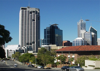 Self-Contained Studio Apartments Perth,Short Stay Rental ...